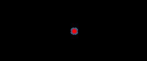 1次元領域上に配置した格子